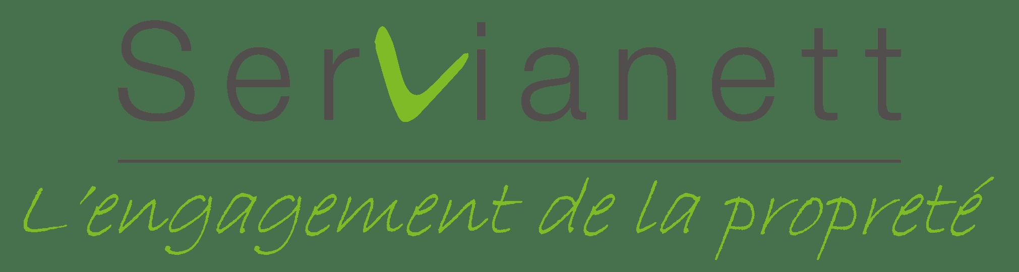 Servianett - L'engagement de la propreté